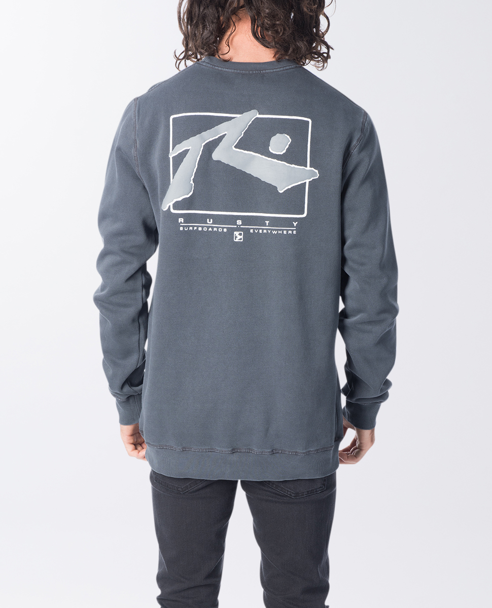 5 Crew Neck Fleece