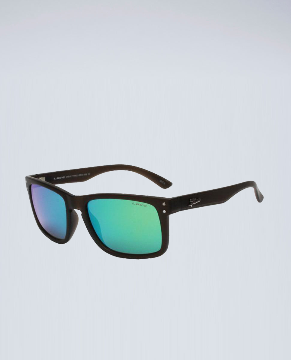 Cheap Thrill Sunglasses