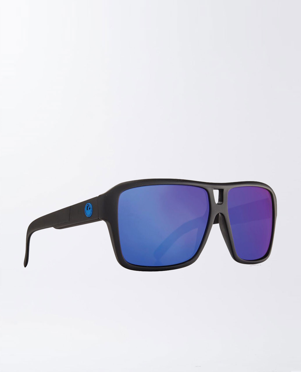 The Jam Navy Polarised Sunglasses
