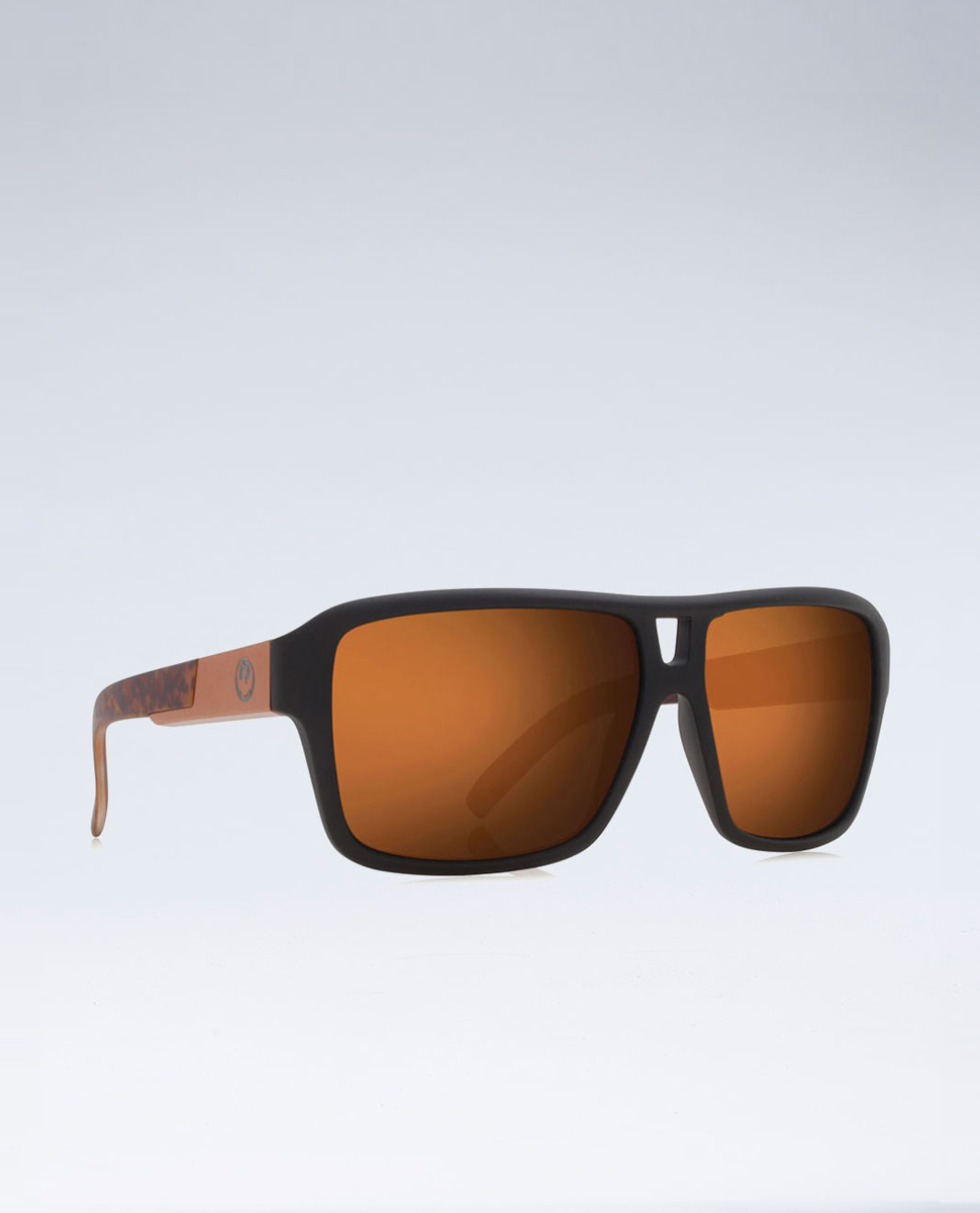 The Jam Walnut Sunglasses