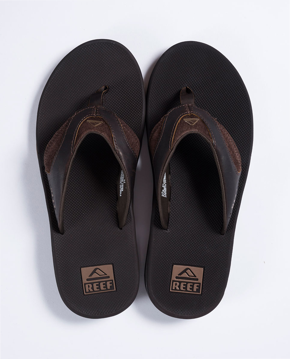 Mick Fanning Leather Thongs