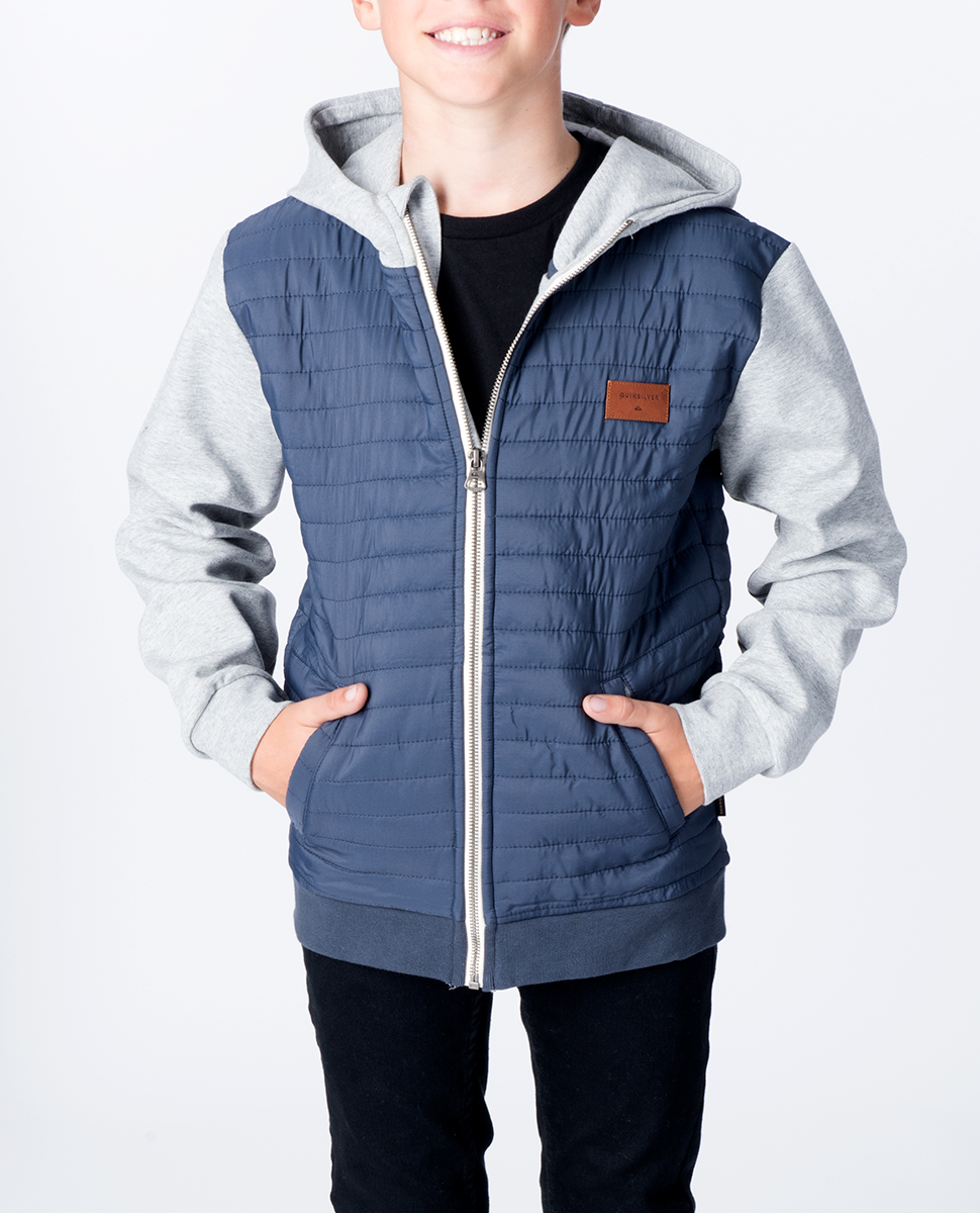 Boys Leno Bay Jacket