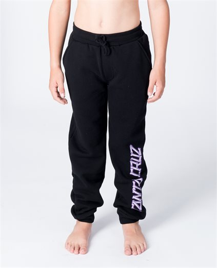 Boys Bone Strip Trackpant