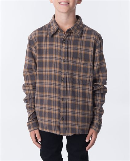 Card Long Sleeve Shirt