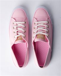 All Star Coral Ladies Shoes