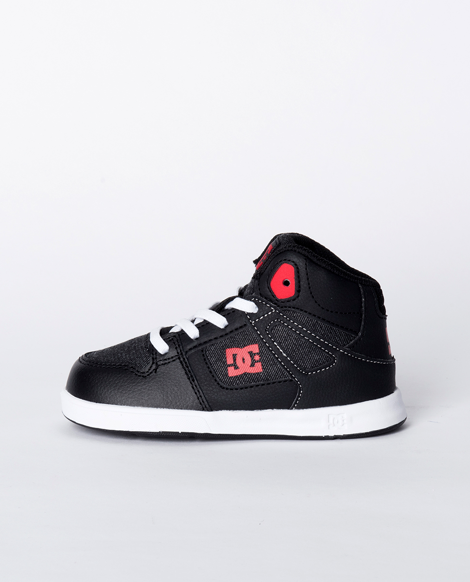 DC Pure High-Top Se