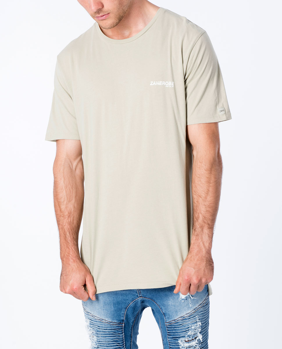 League Flintlock Tee