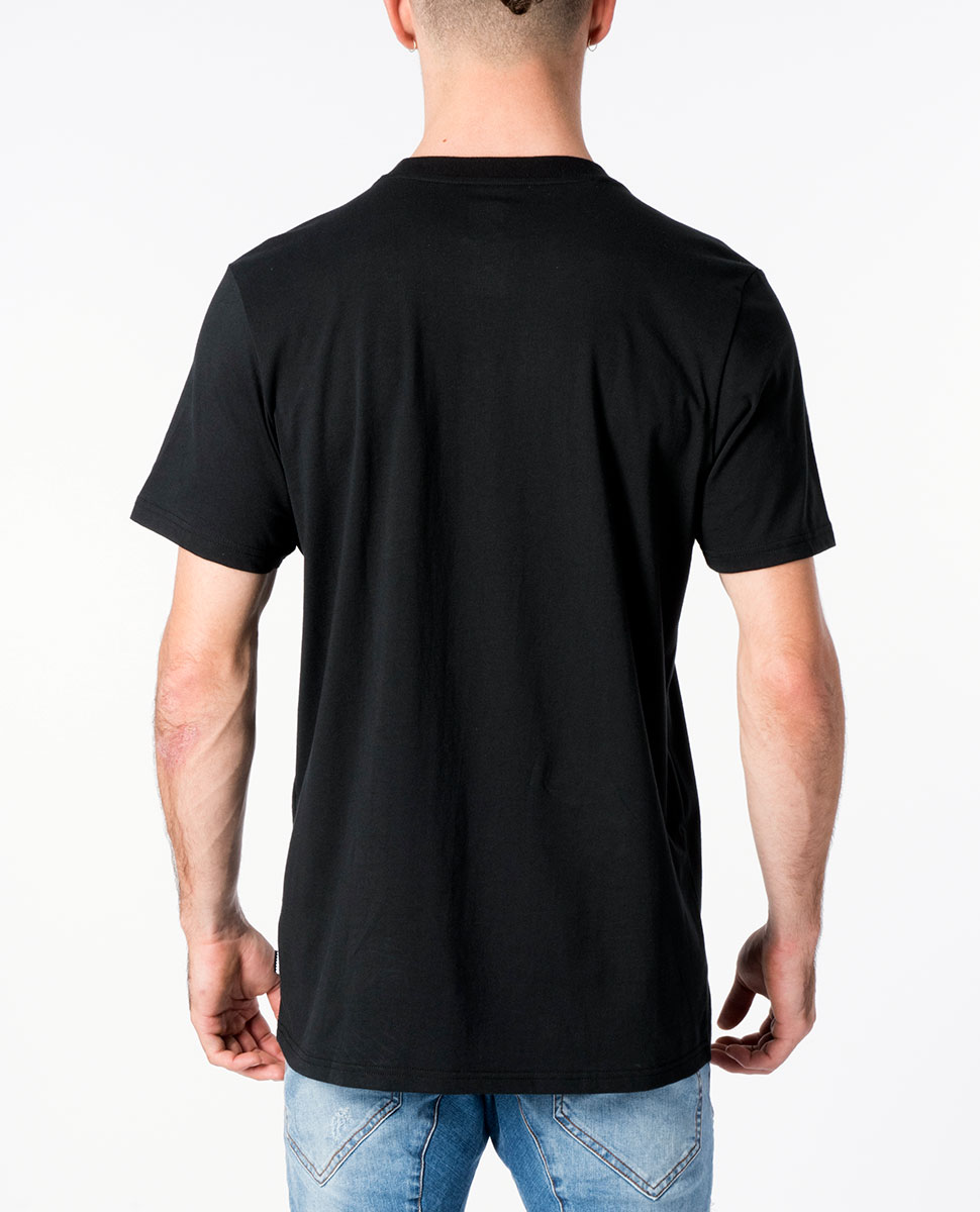 Solid Blackbird T-Shirt