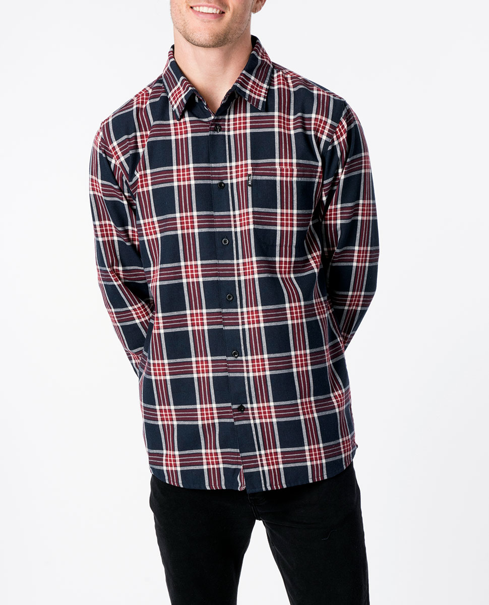 Highlands Long Sleeve Shirt