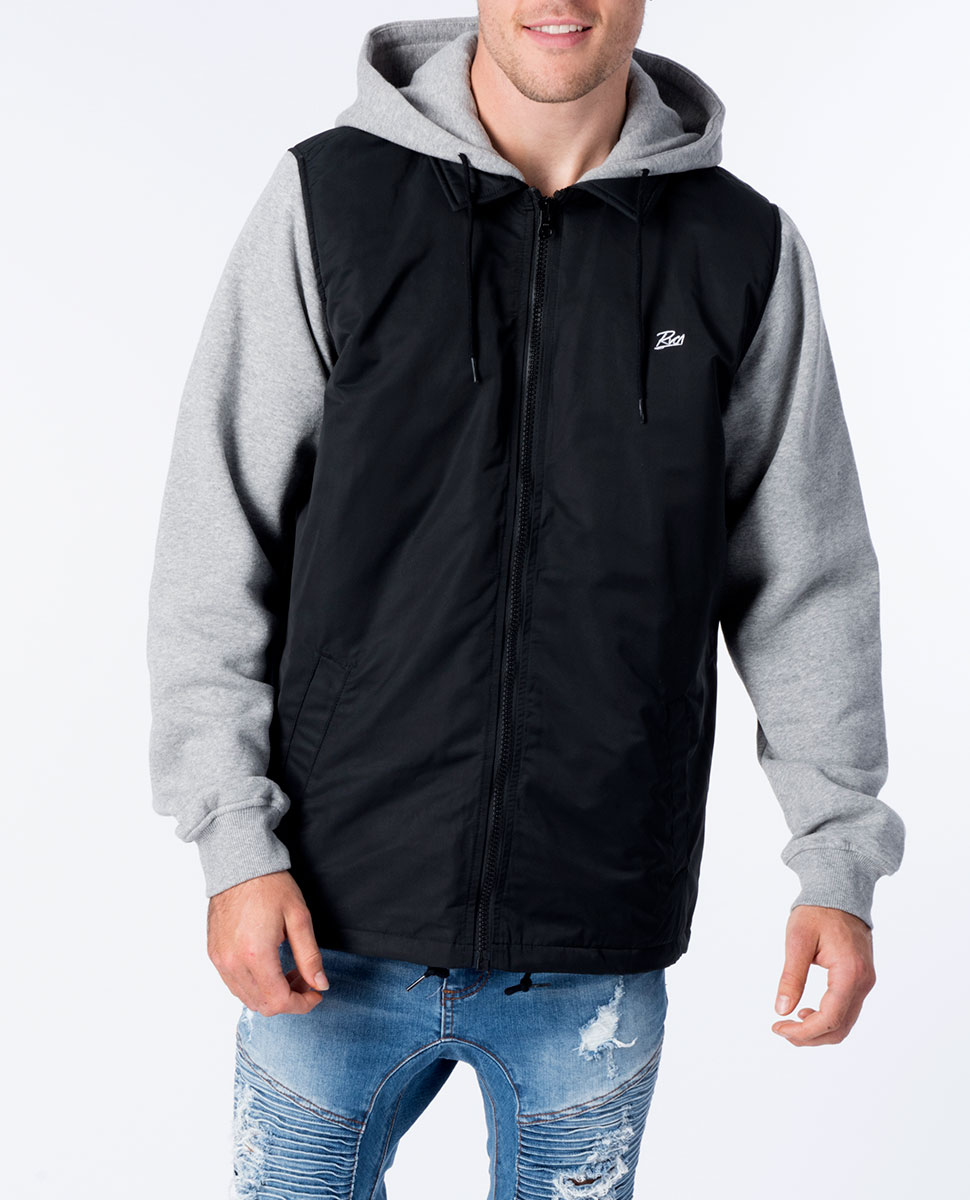Scribe Puffer Jacket