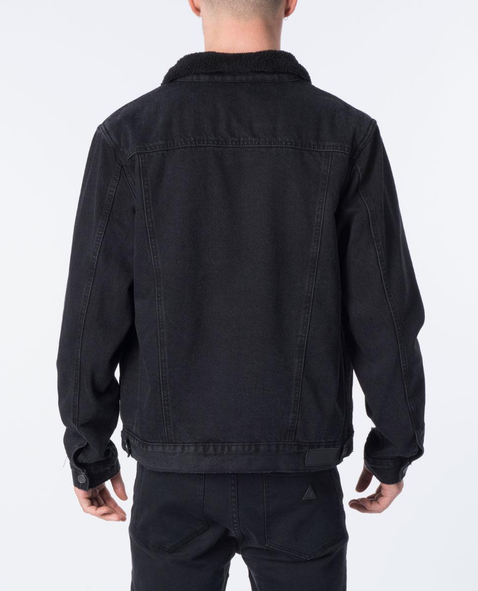 Lorry Sherpa Jacket