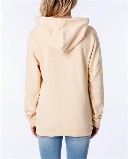Rebellion Hooded Pullover