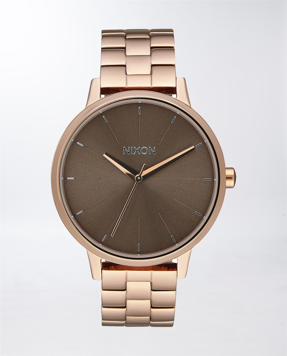Kensington Taupe Watch