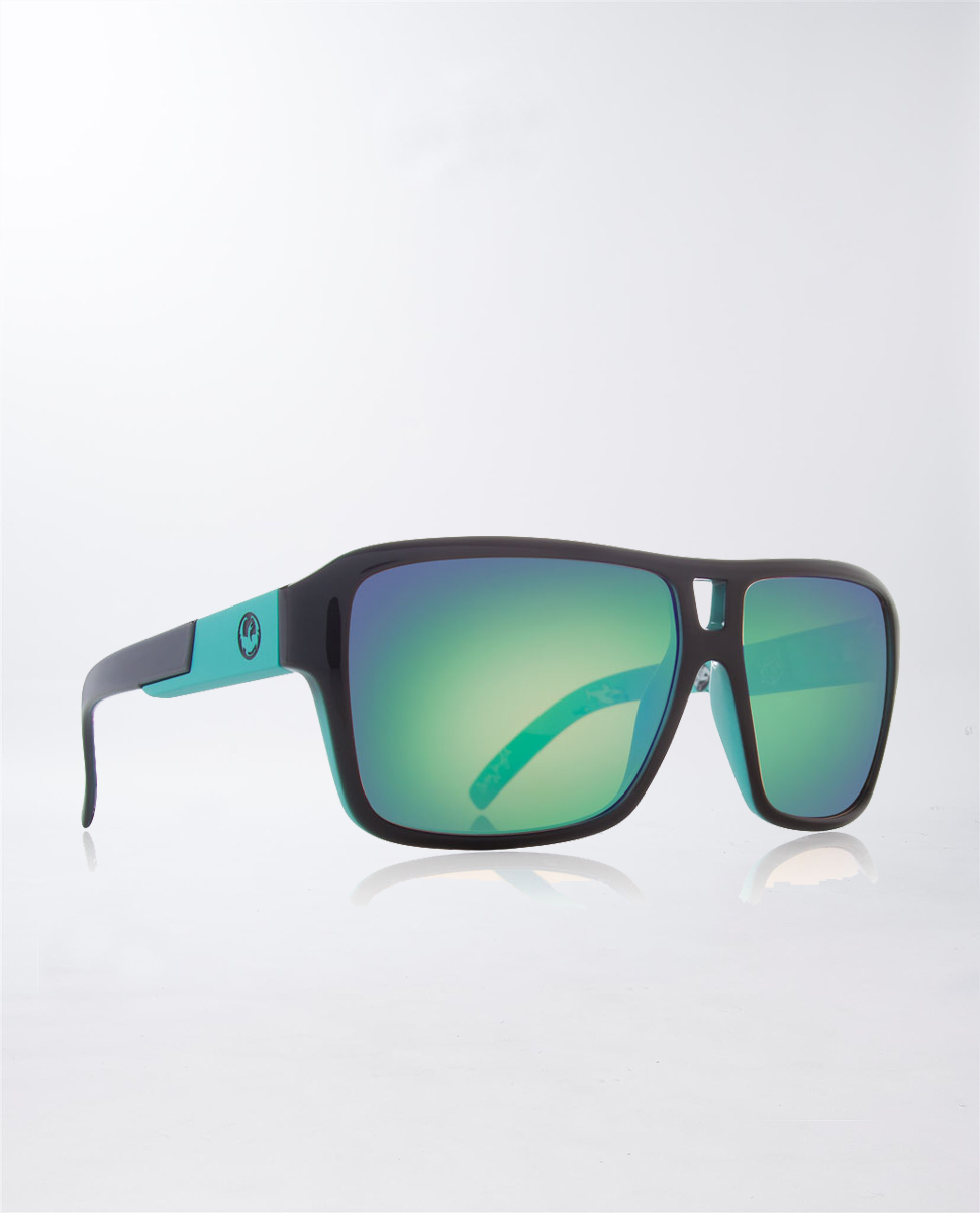 The Jam Owen Wright Green Ion Sunglasses