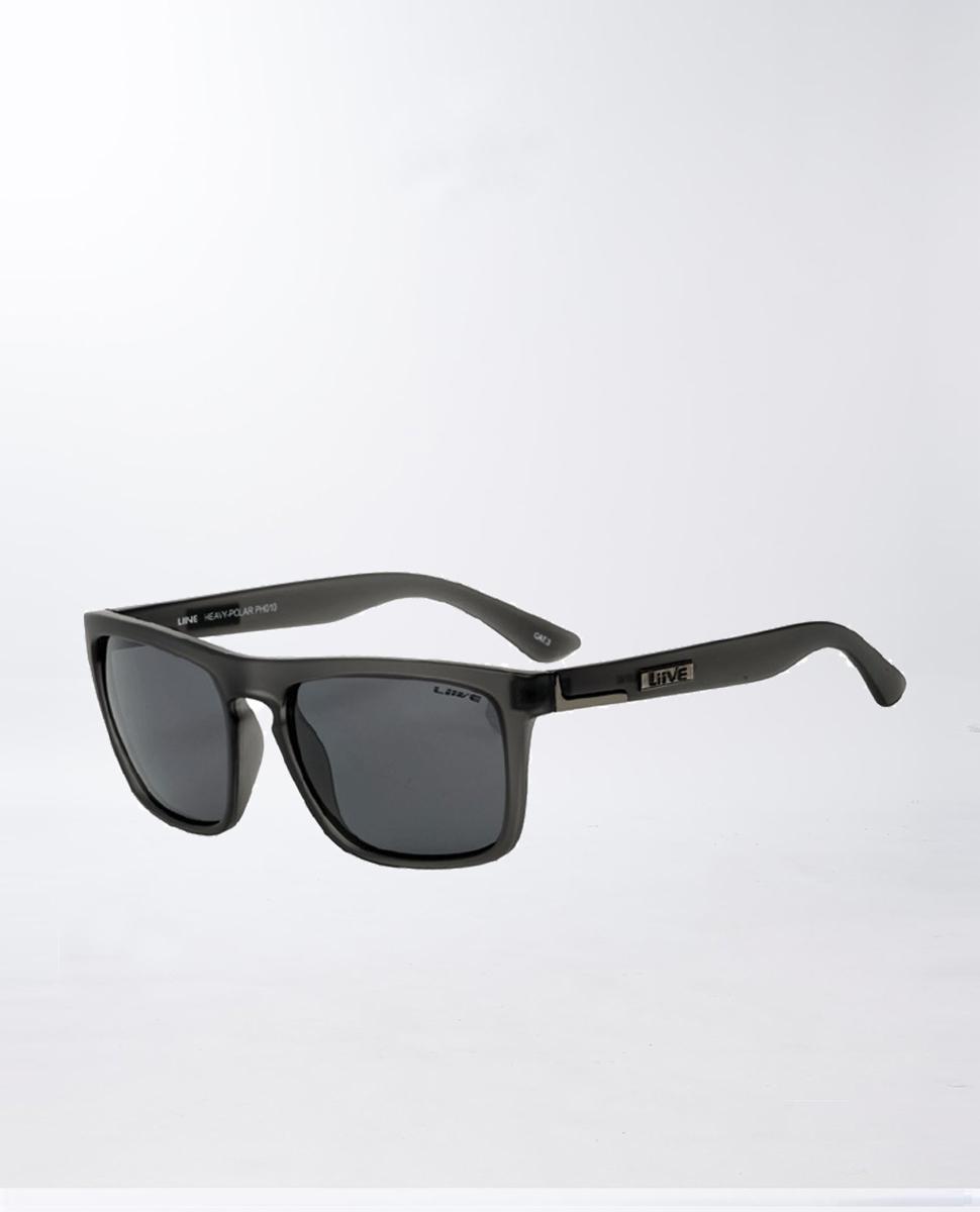 Heavy Polarised Sunglasses