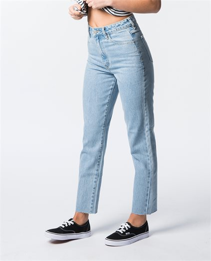 A 94 High Slim Jeans