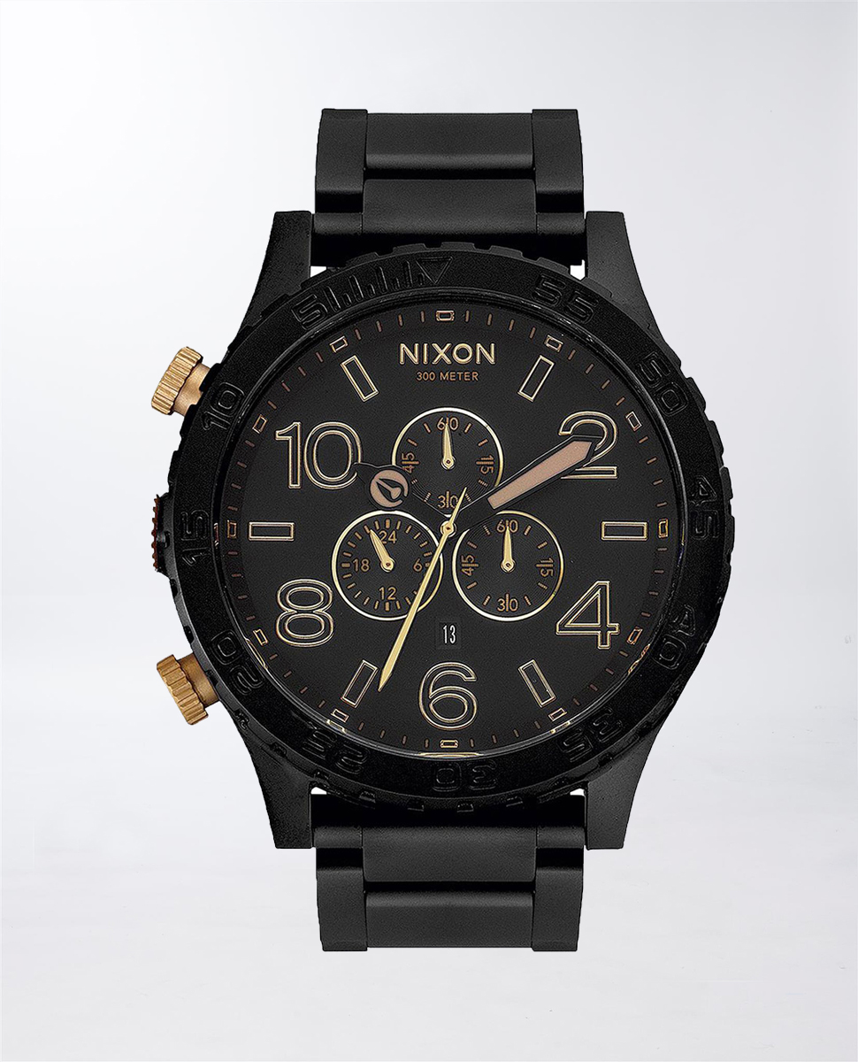 51-30 Chrono Watch
