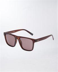 The Boss Matte Mocha Sunglasses