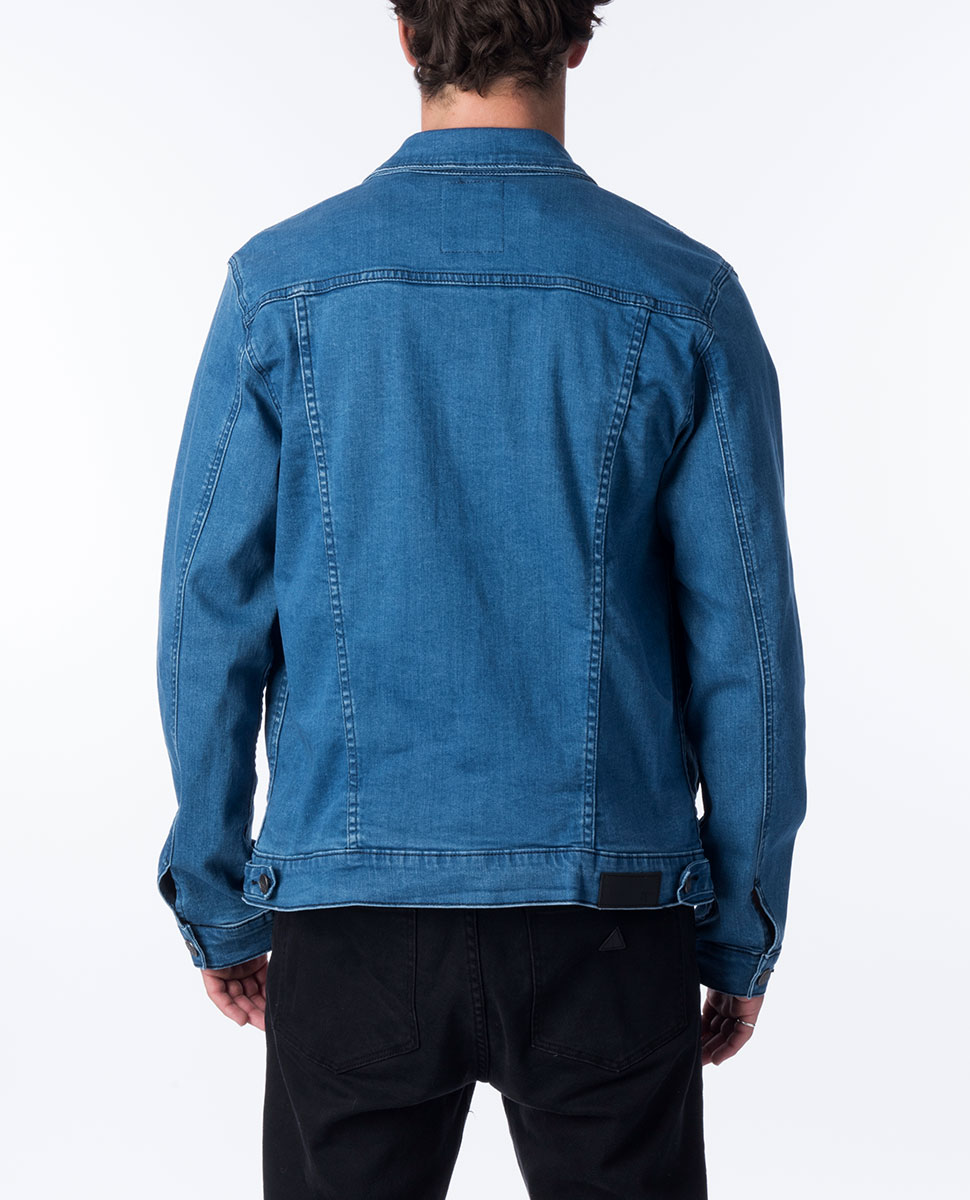 Lorry Jacket
