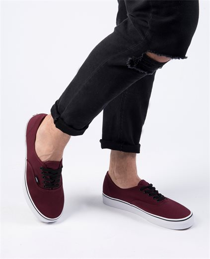 Authentic Port Shoe