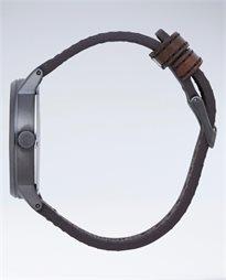 Drake Gunmetal Watch