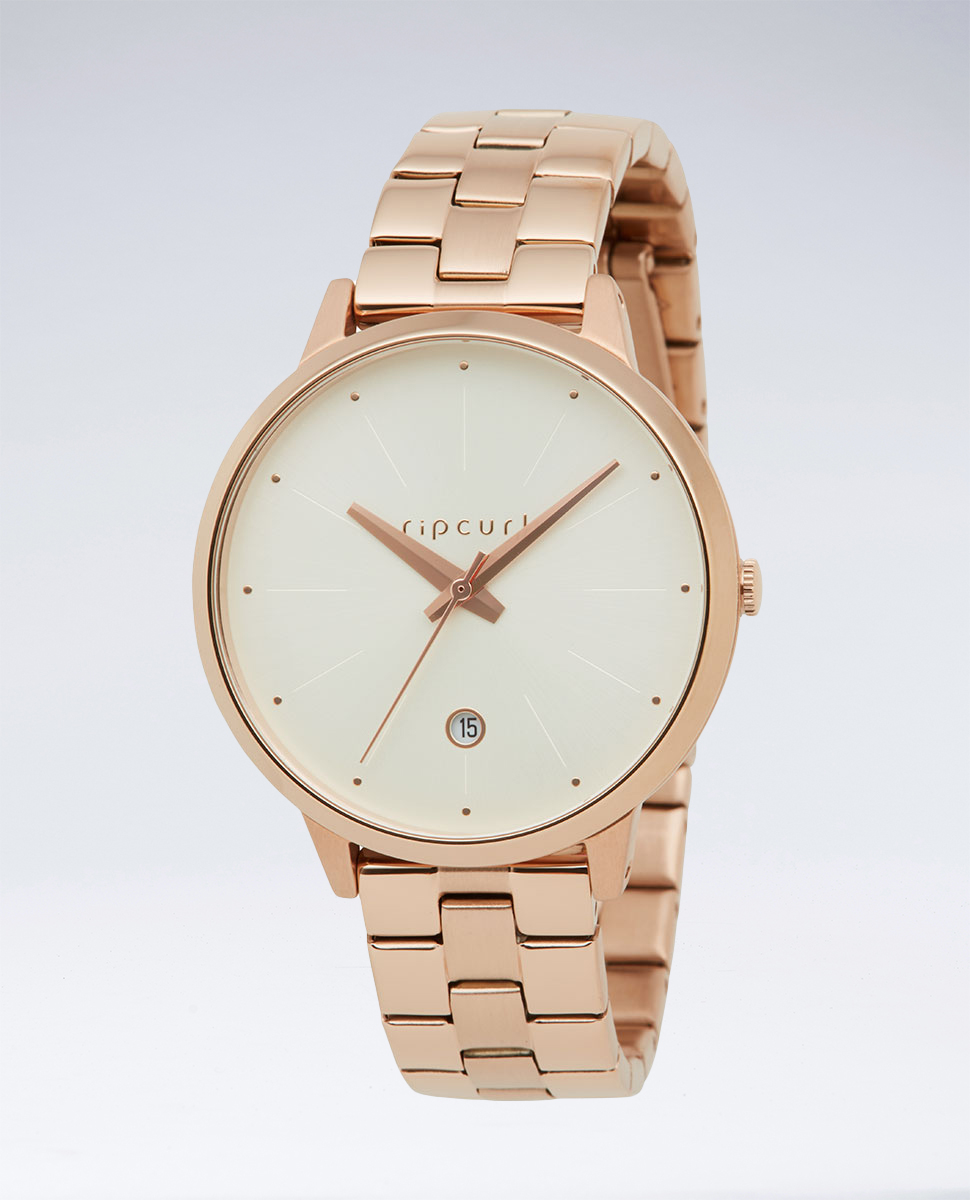 Lola Slim Rose Gold SSS Watch