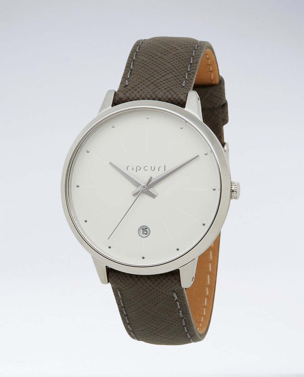 Lola Slim Taupe Watch