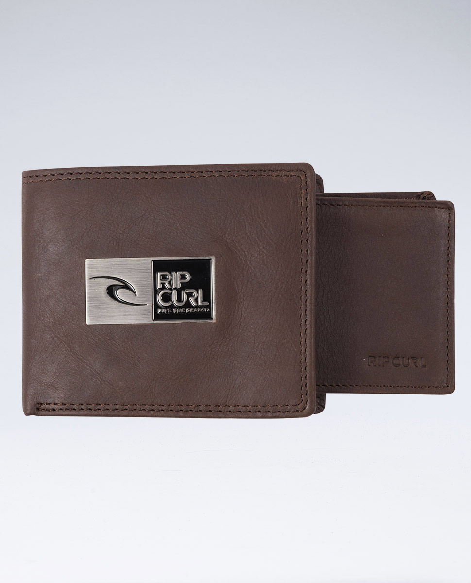 Stackawatu RFID 2 In 1 Wallet