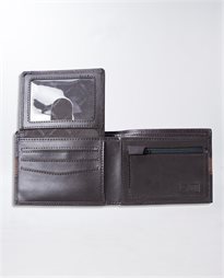 Word Boss RFID All Day Wallet