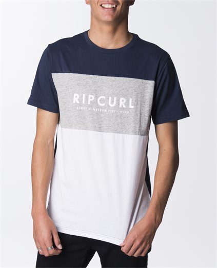 Sections Tee