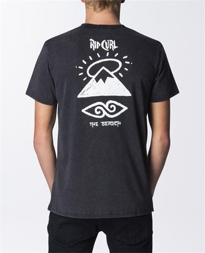 Cosmic Mountain T-Shirt