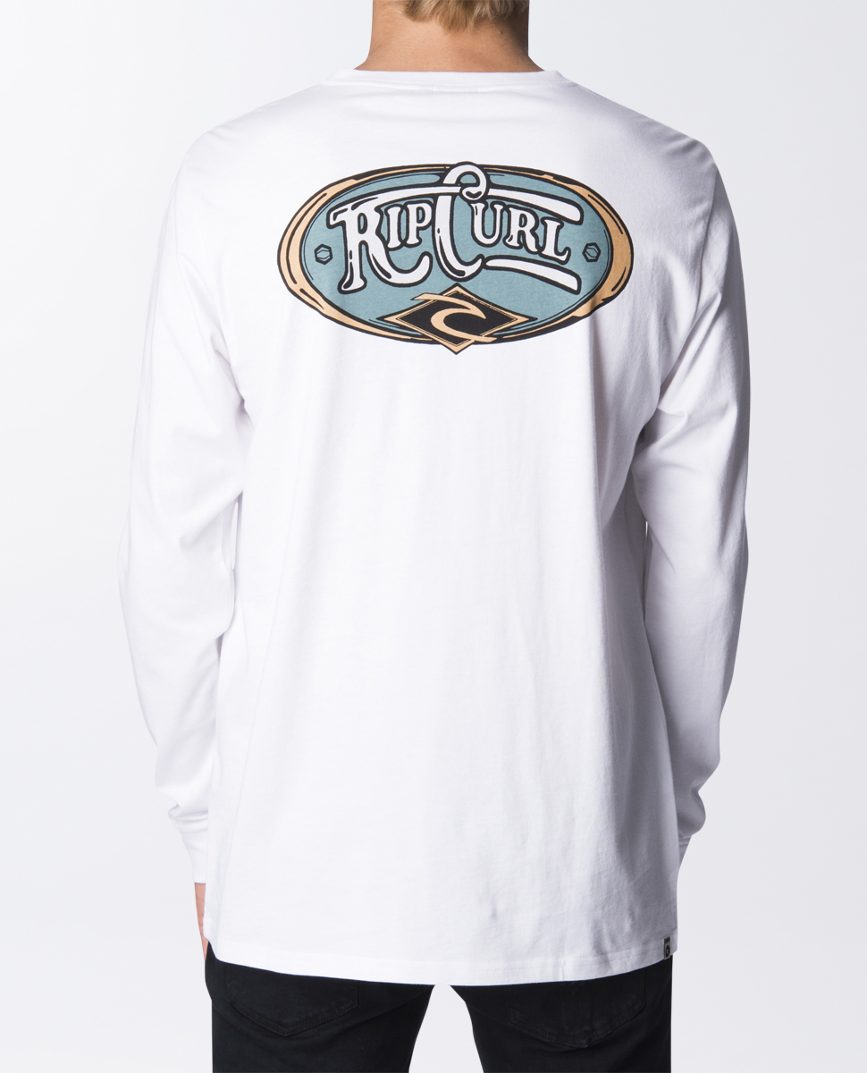 Slider Long Sleeve Tee