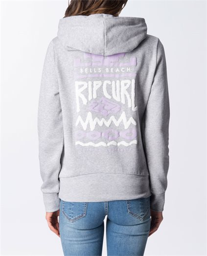 Bells Revival Hoody
