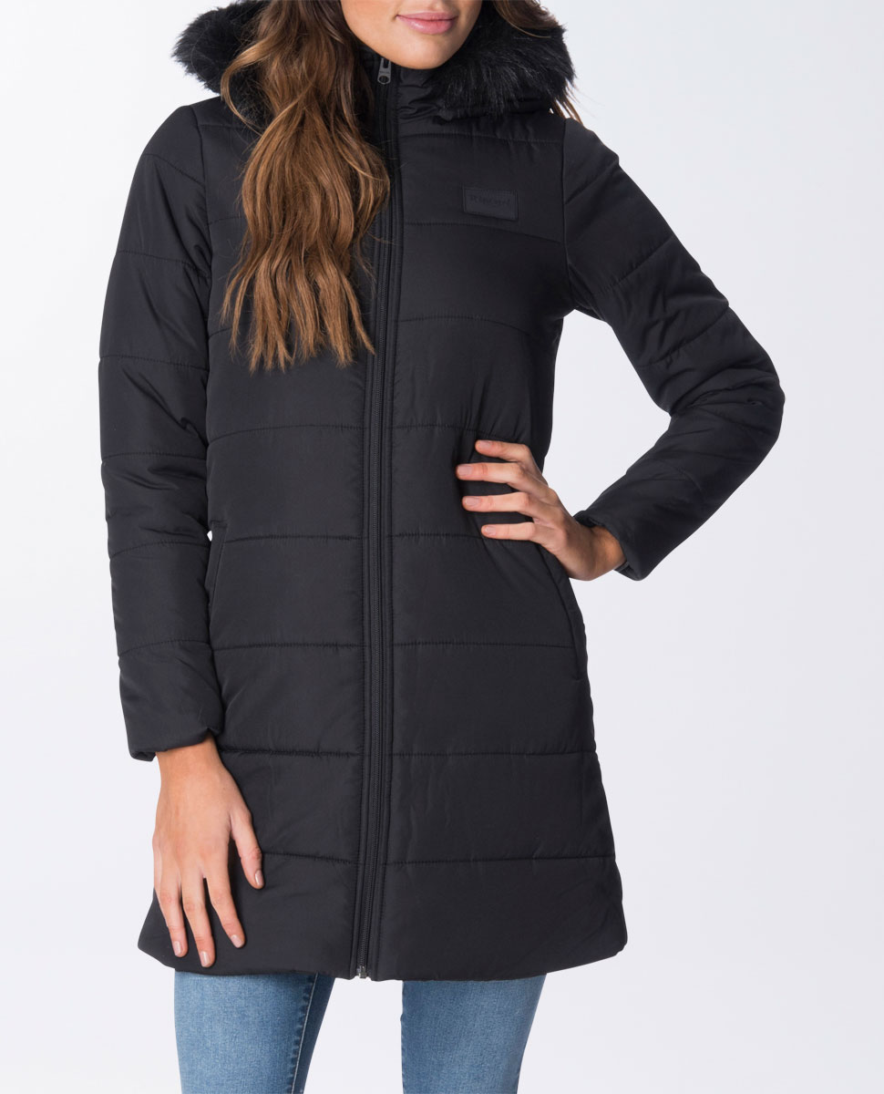 Dawn Patrol Puffer Jacket
