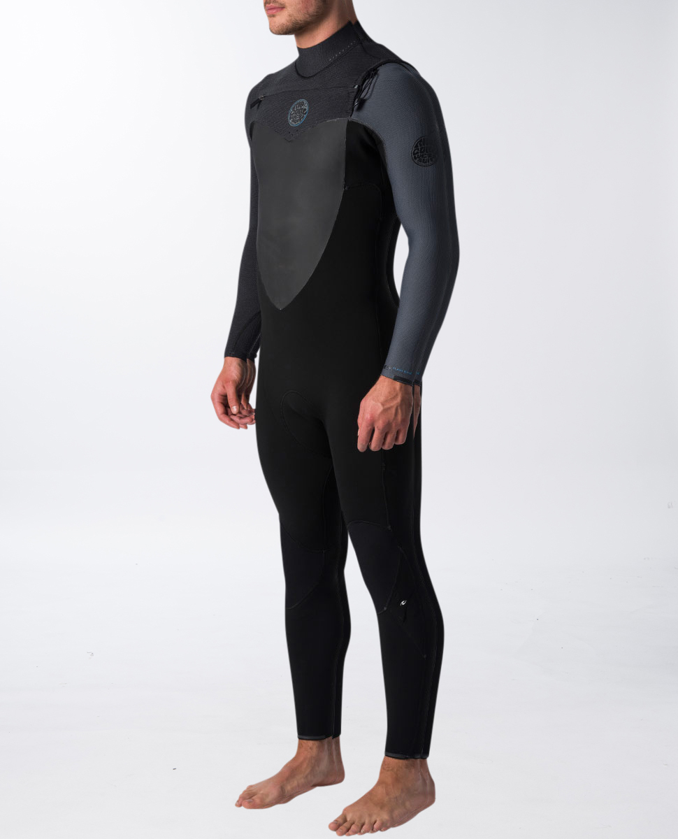 Flashbomb Chest Zip 4/3 Wetsuit