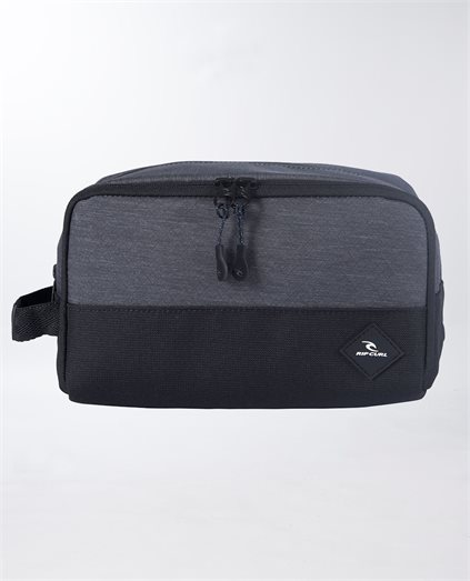 Groom Toiletry Bag Midnight