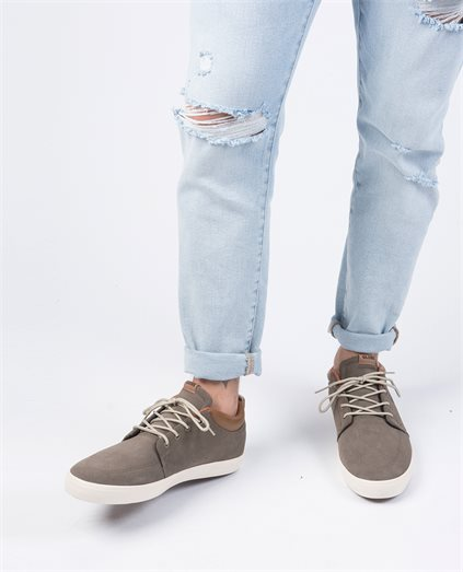 GS Chukka Grey Shoe