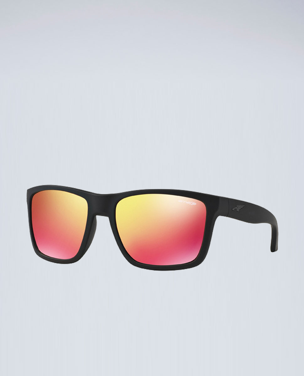Witch Doctor Black Sunglasses