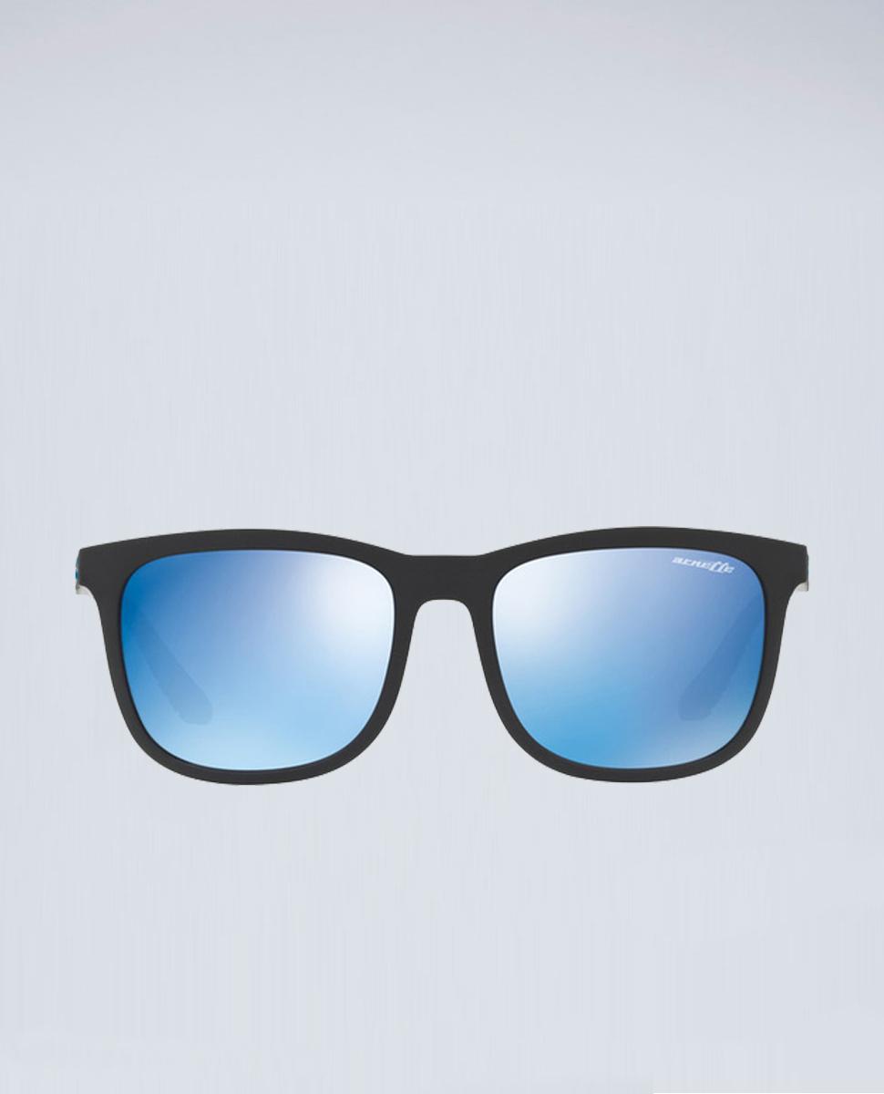 Chenga Blue Mirror Sunglasses