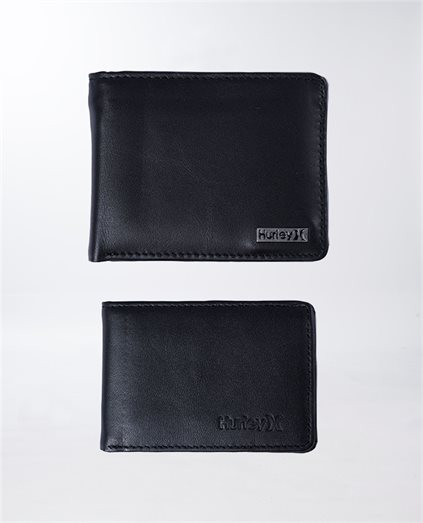O&O Leather Wallet