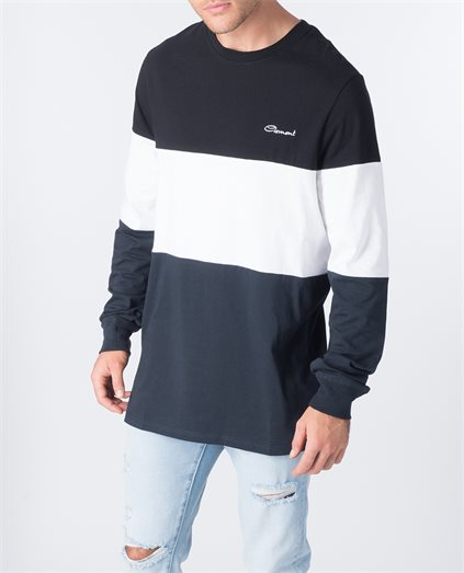 Trevor Long Sleeve Tee