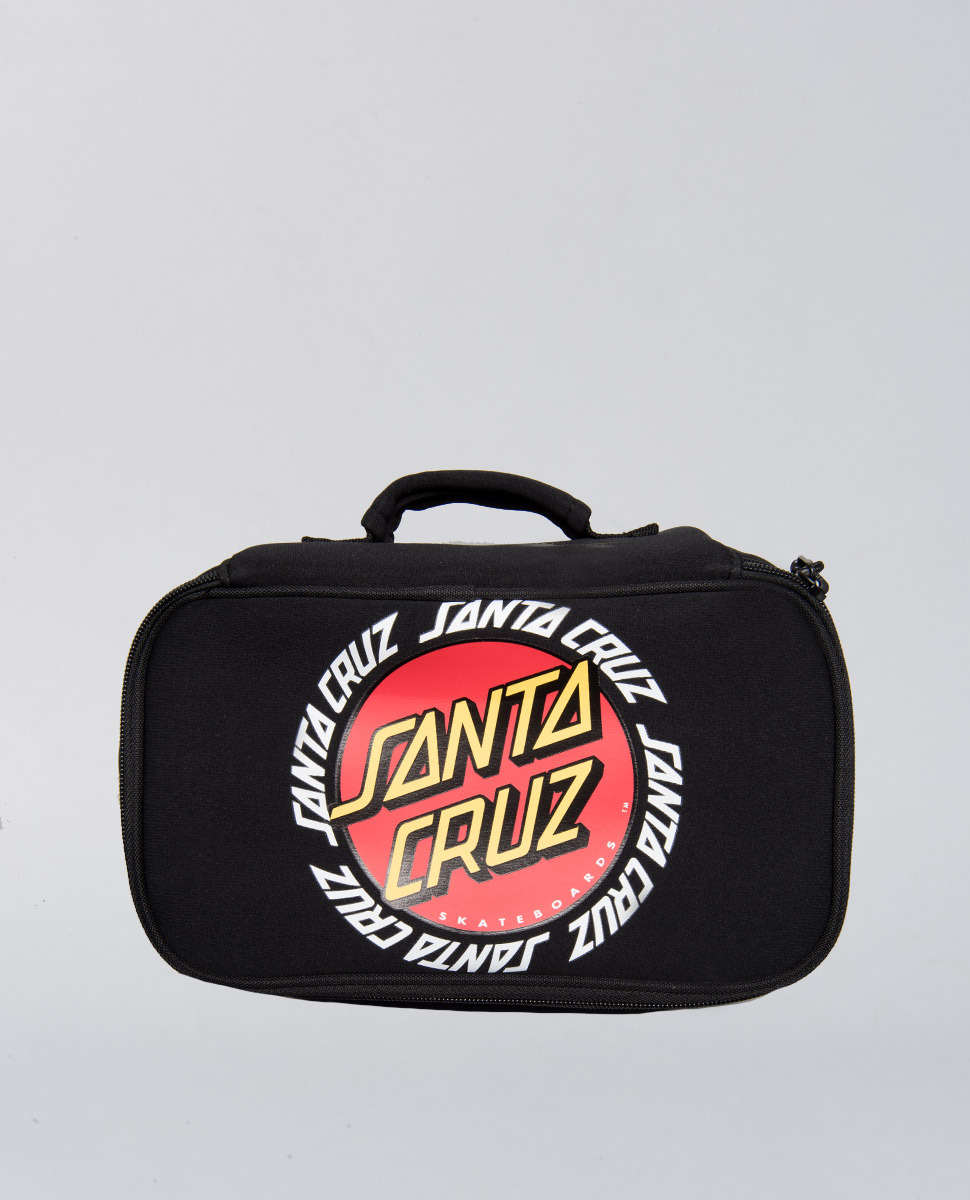 Ringed Dot Lunch Box