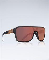 Remix Matte Black Rose Sunglasses