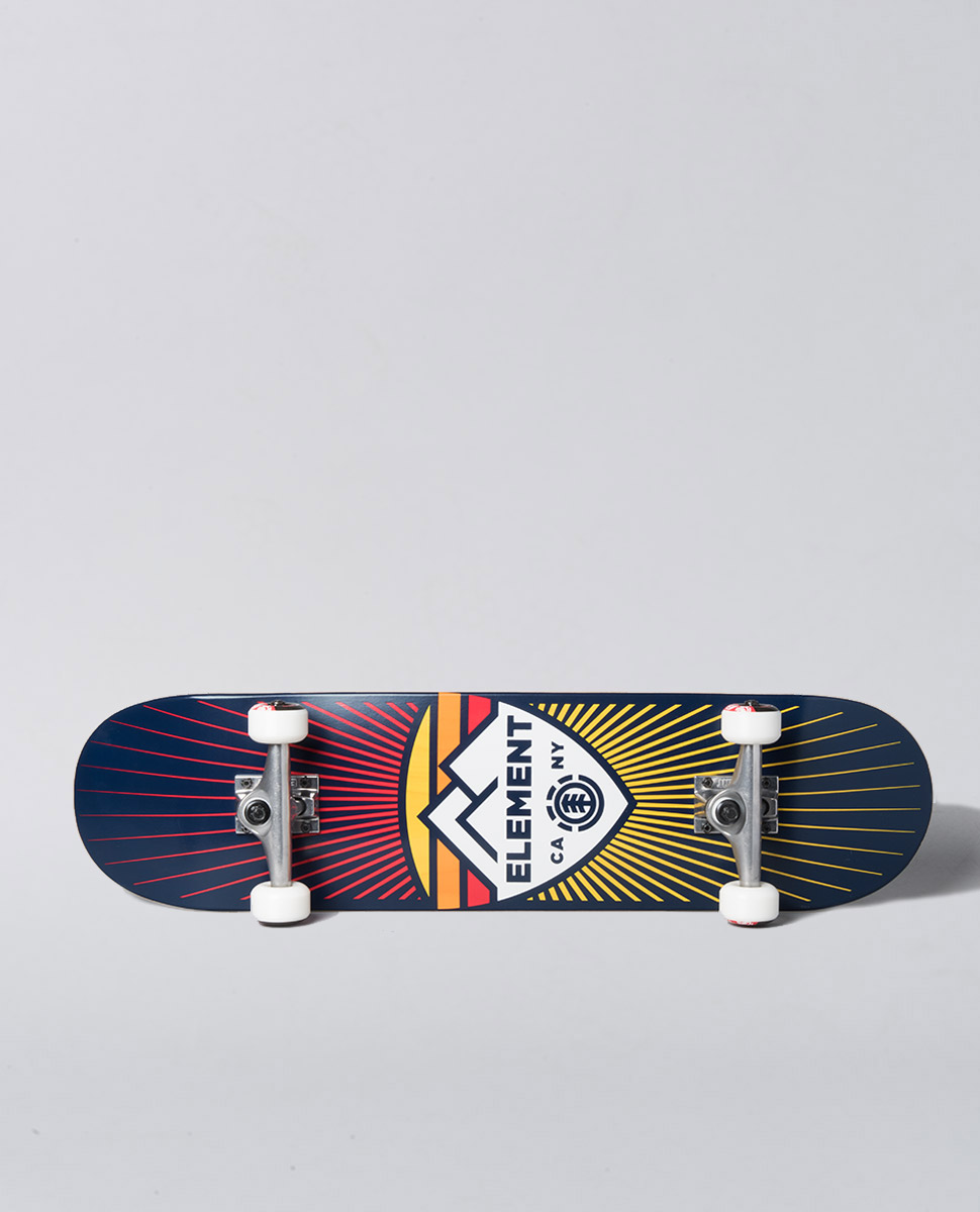 "Guard 8"" Complete Skateboard"