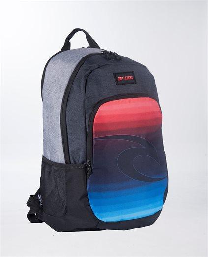 Ozone Resin Wave Bag