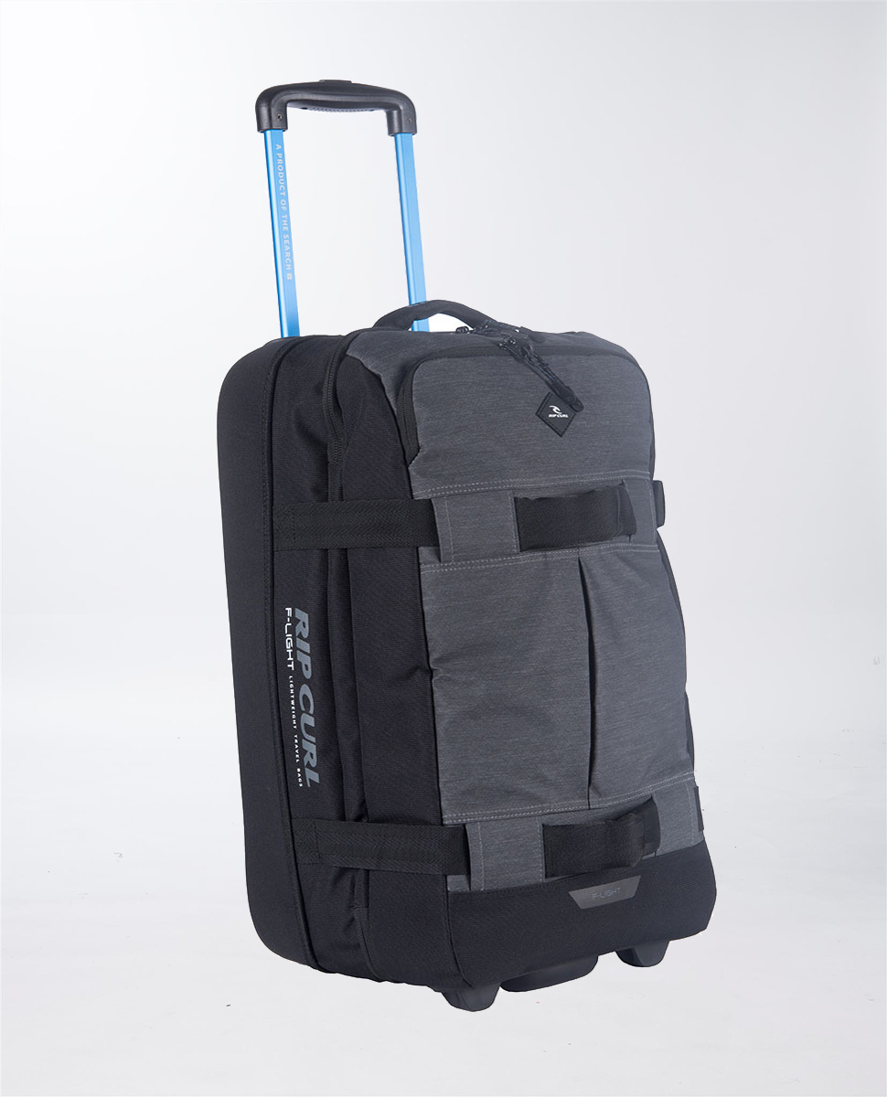F-Light Transit Midnight Travel Bag