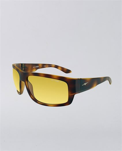 Grifter Fuzzy Polarised Sunglasses