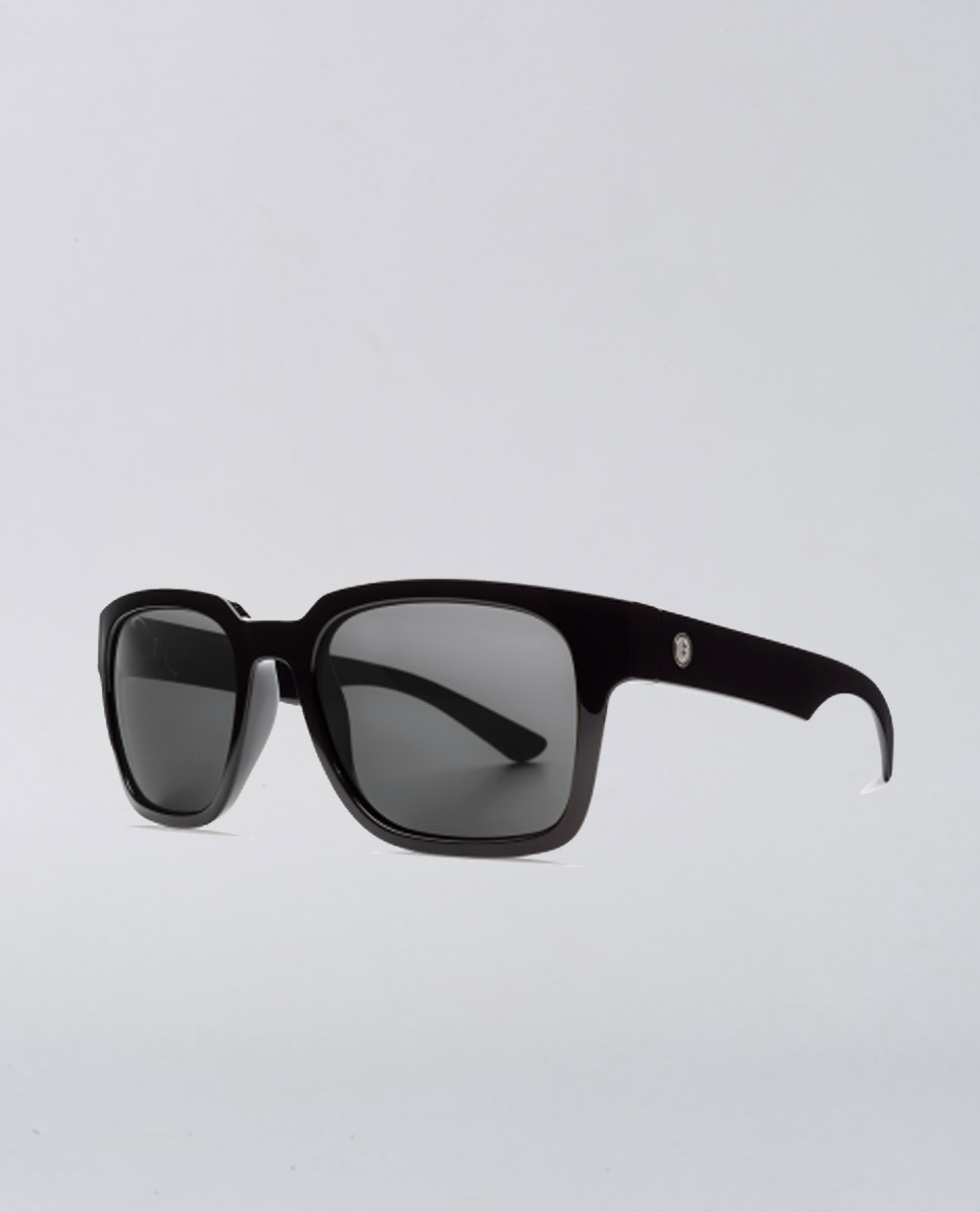 Zombie Gloss Black Sunglasses