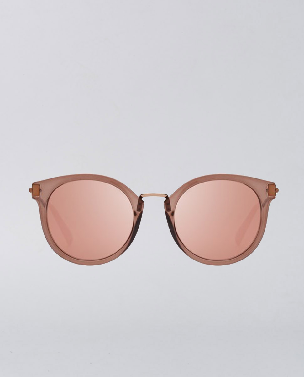 Last Dance Mocha Sunglasses
