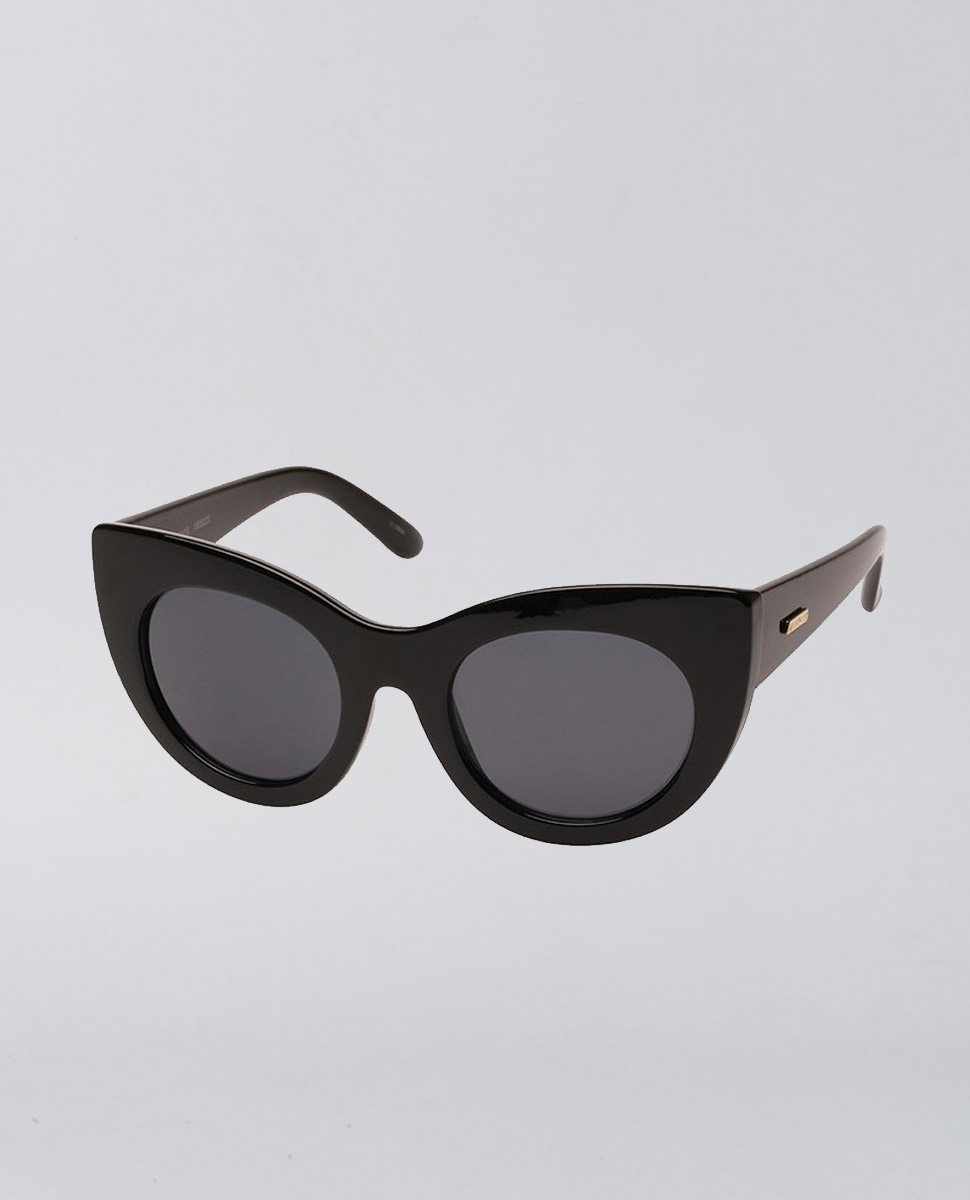 Expense Black Sunglasses